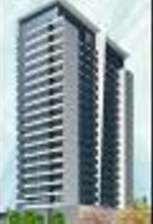 Ecco Tower