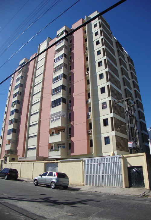 Residencial Mendes Freire
