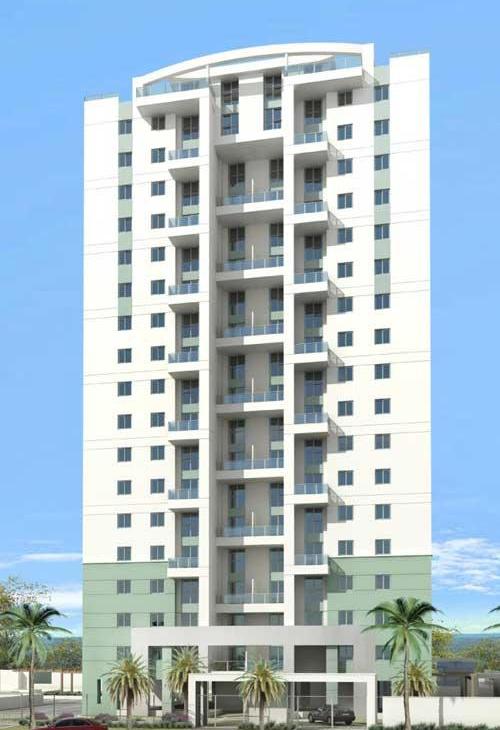 Green Towers Condominio Resort