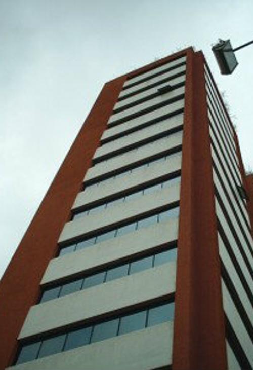 Santa Cruz Business Center