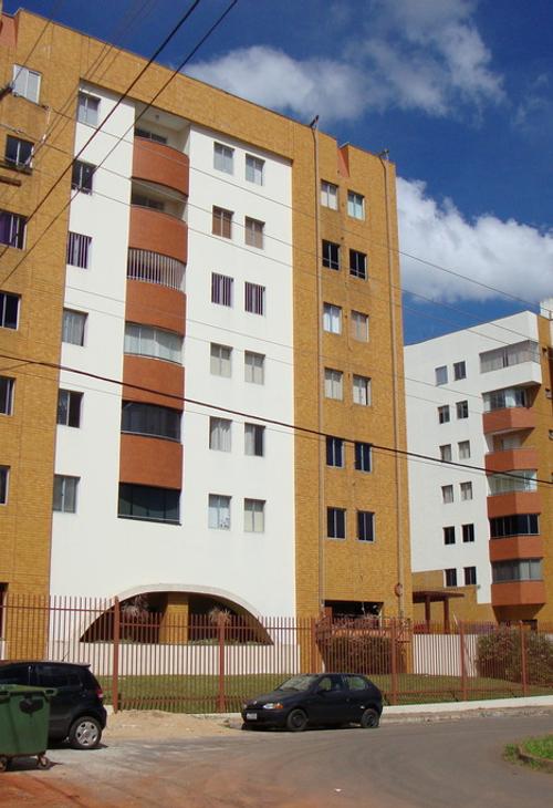 Residencial Jardim do Guará
