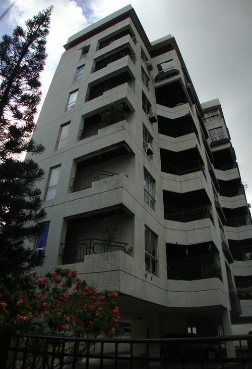 Chalé de Genebra