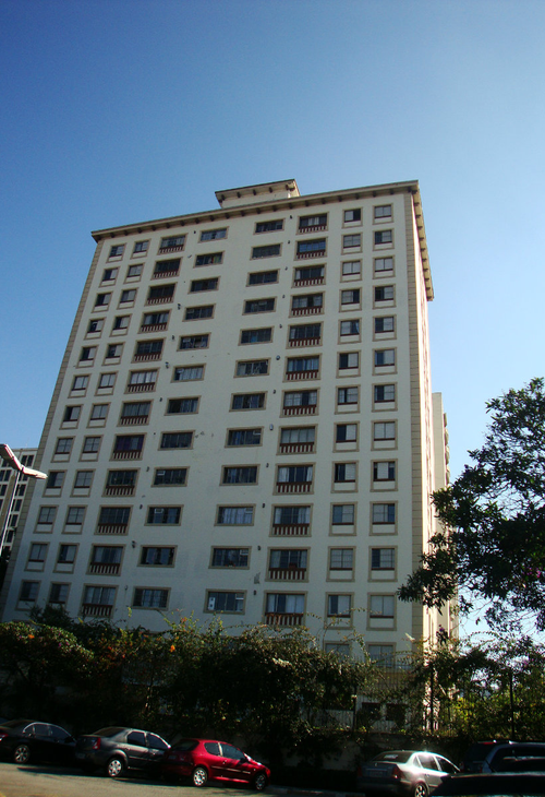 Parque Marajoara Sol