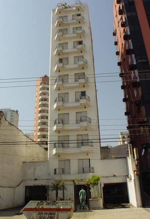 Maison Pacaembú