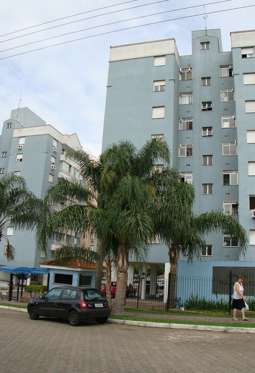 Residencial Plaza Cristal