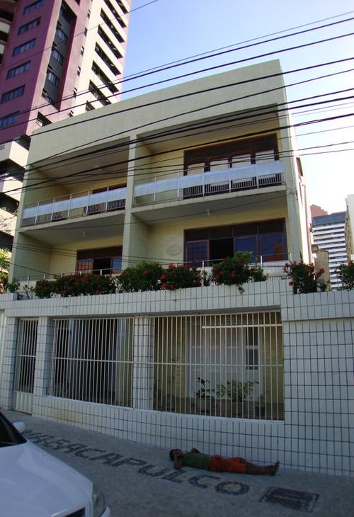 Jóia do Acapulco