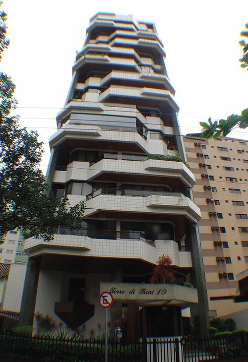 Torre de Bari