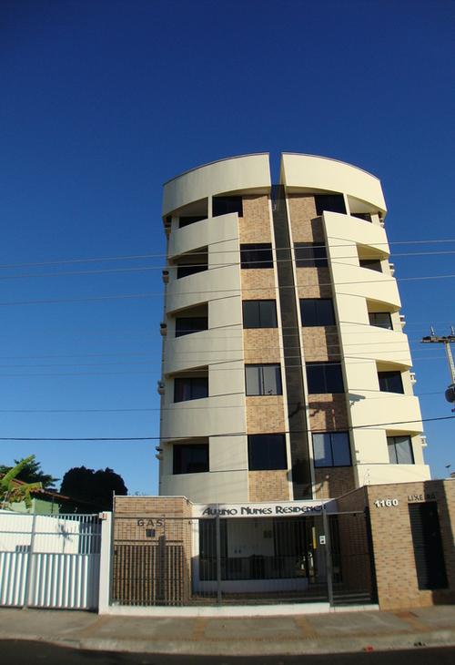 Ourino Nunes Residence