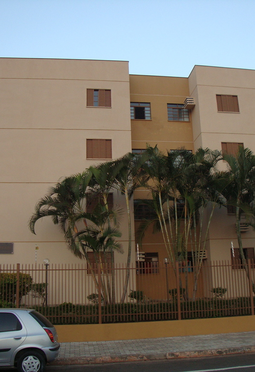 Residencial Porto Seguro