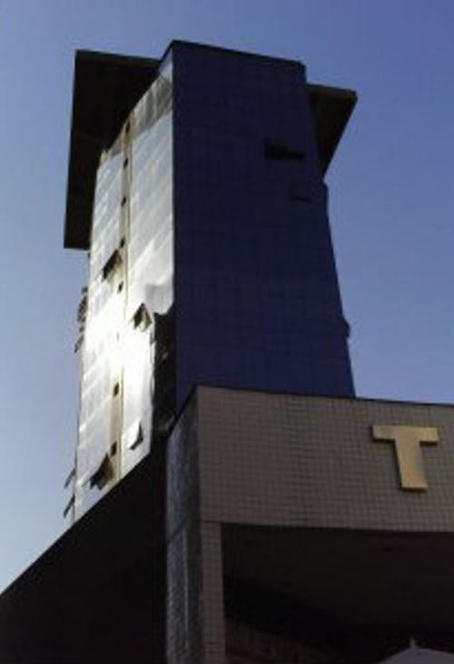 Executive Top Tower