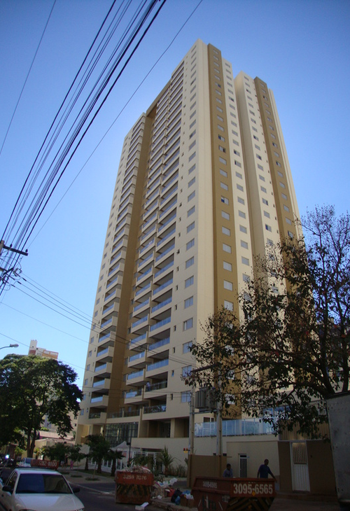 Tendence Residencial Clube