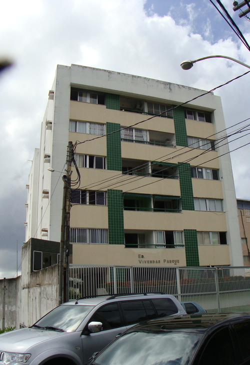 Vivenda Parque