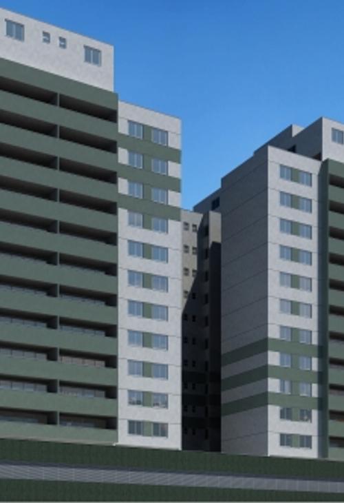 Vida Prado Residence