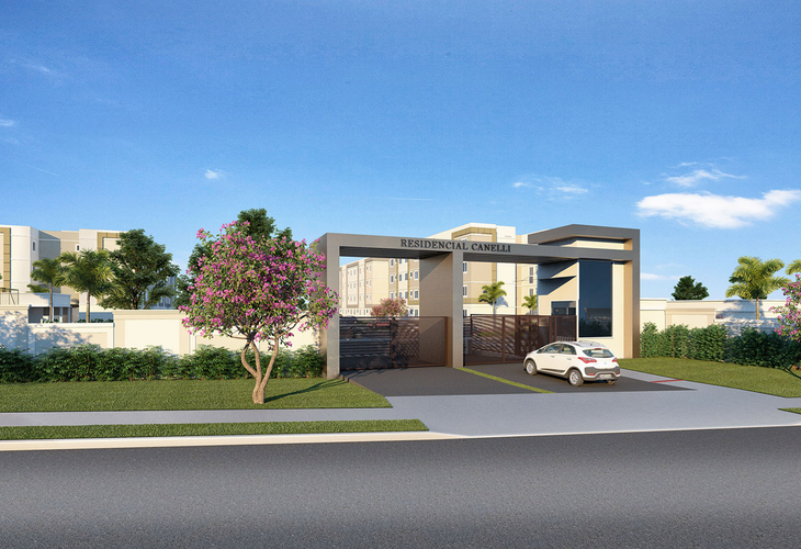 Residencial Canelli