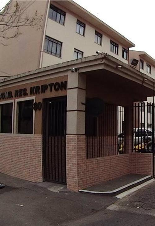 Condomínio Residencial Kripton