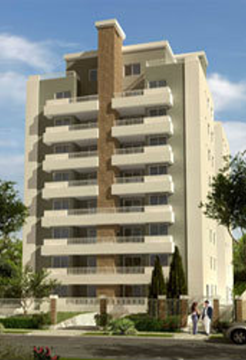 Residencial Morada dos Cedros