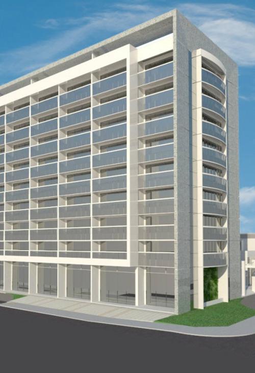 Edifício Ohio