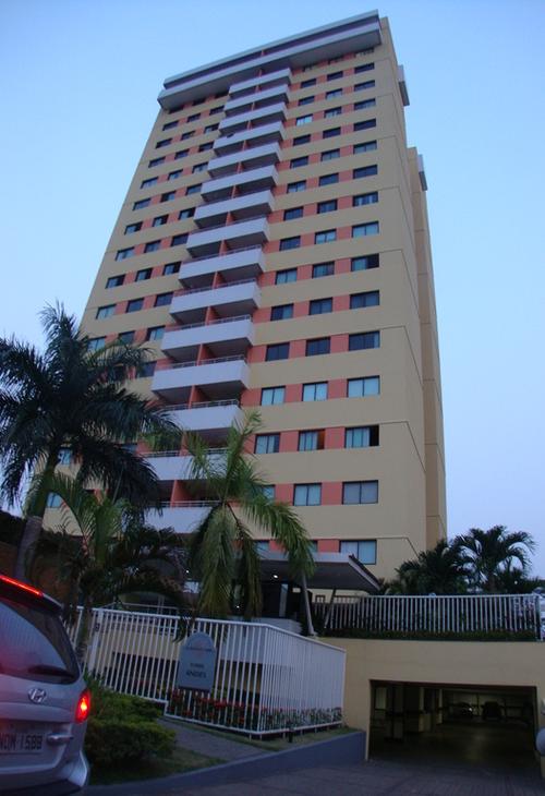 Residencial Eldorado Porte