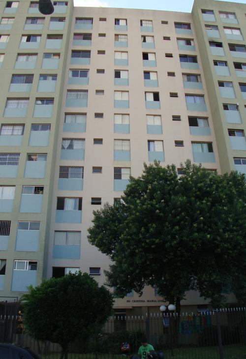 Edifício Cristina Maria