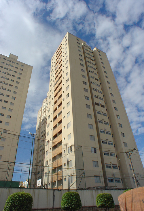 Residencial Luiz Antônio de Andrade Vieira