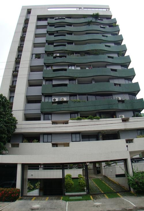 Casa Forte Residence