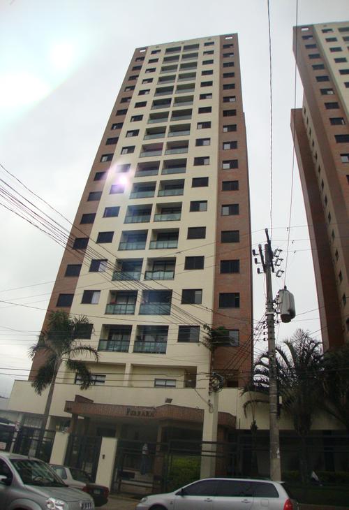 Edifício Torre Ferrara