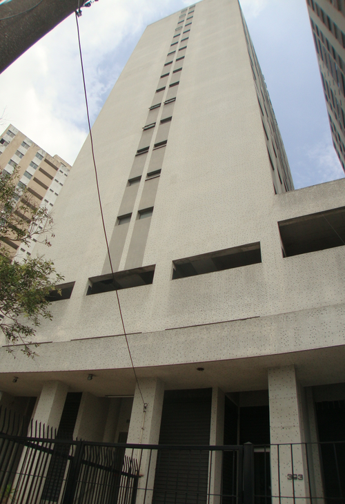 Edifício Juliana