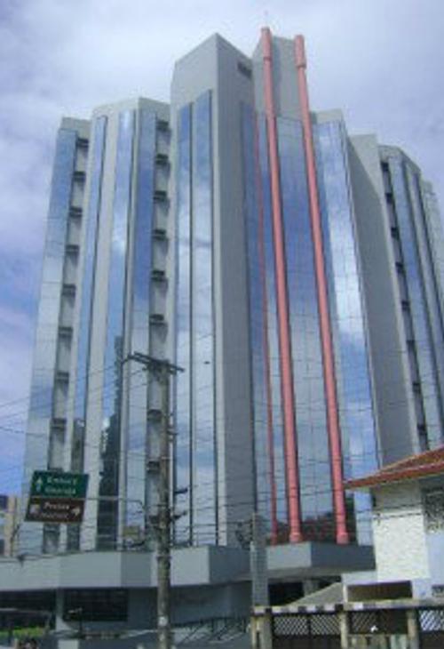 Center Palmares