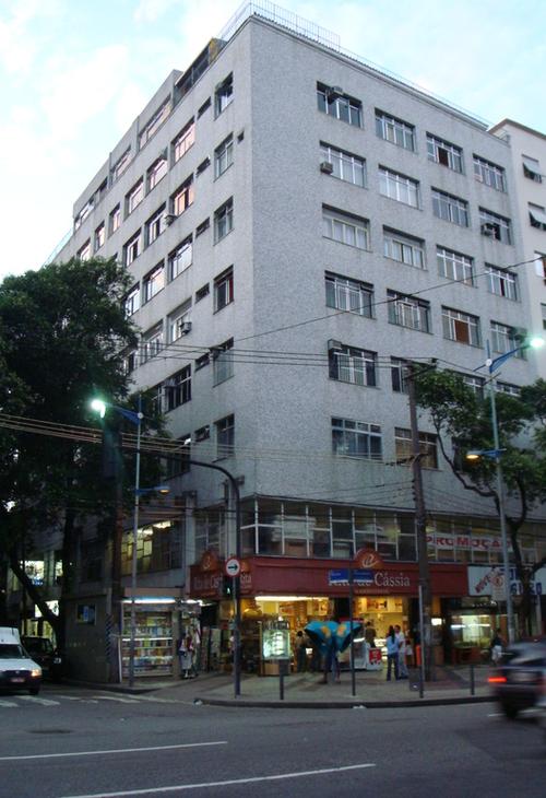 Nobre da Tijuca