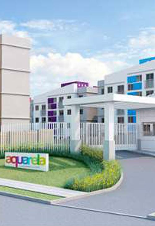 Aquarela Condominio
