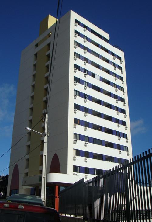 Boulevard Alto do Candeal