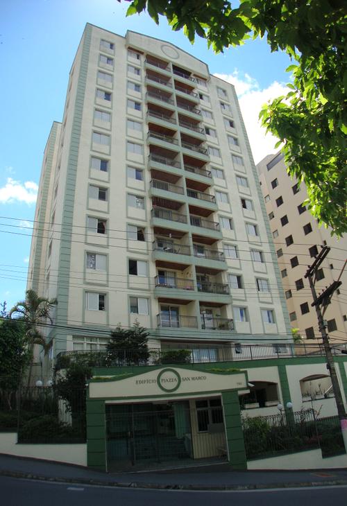 Edifício Plazza San Maloo