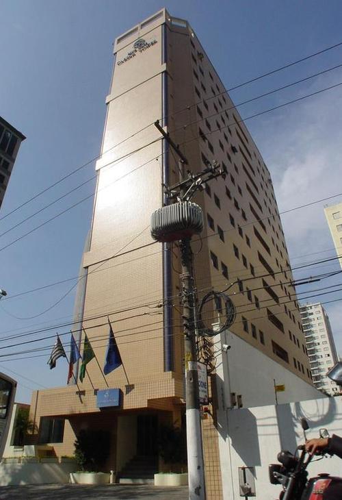 Blue Tree Towers Vila Olimpia