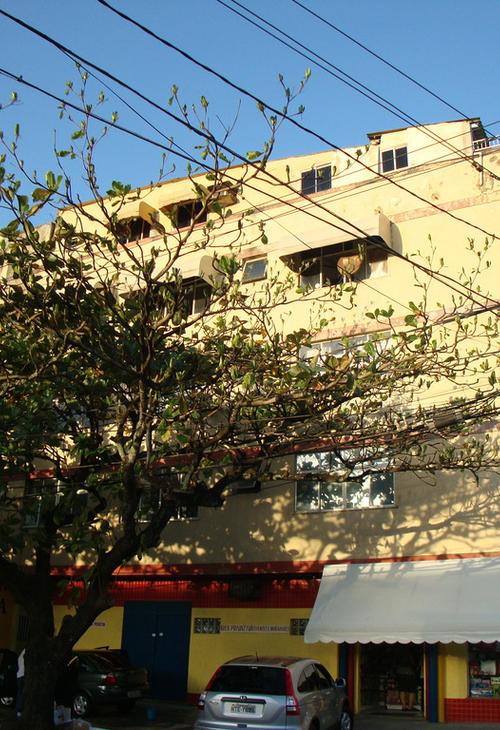 São Lazaro