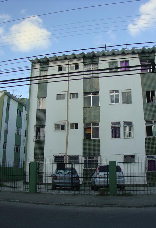Conjunto  Habitacional Oscar Marback