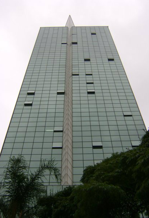 Nave Office Tower