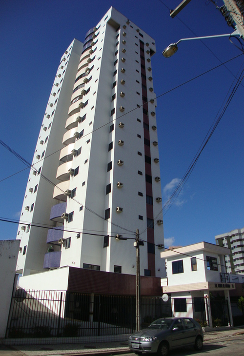 Torre de Fátima