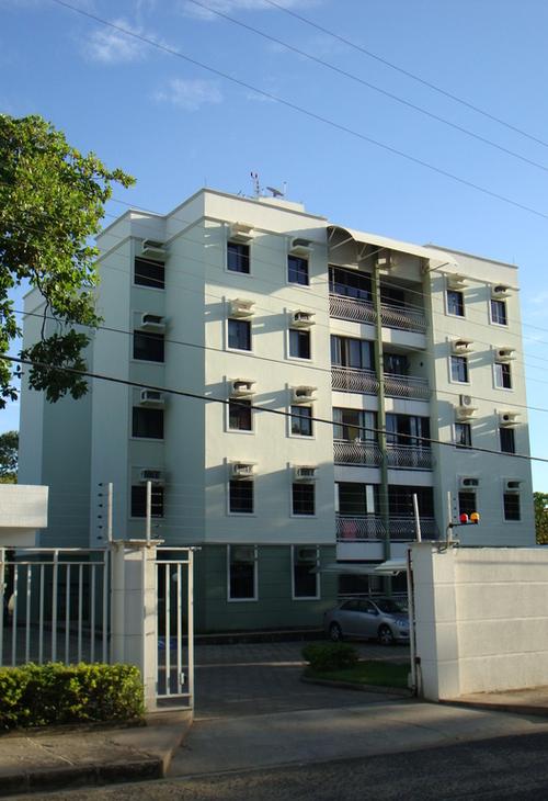 Horto Residence