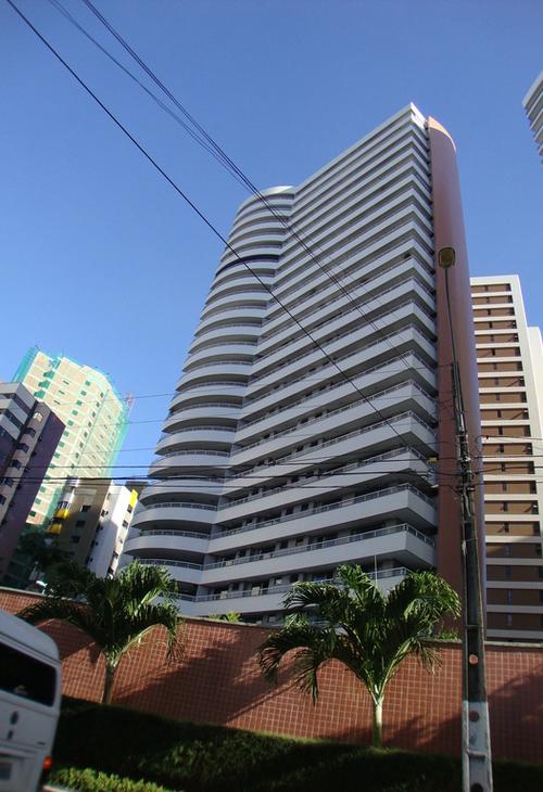 Monte Libano Plaza