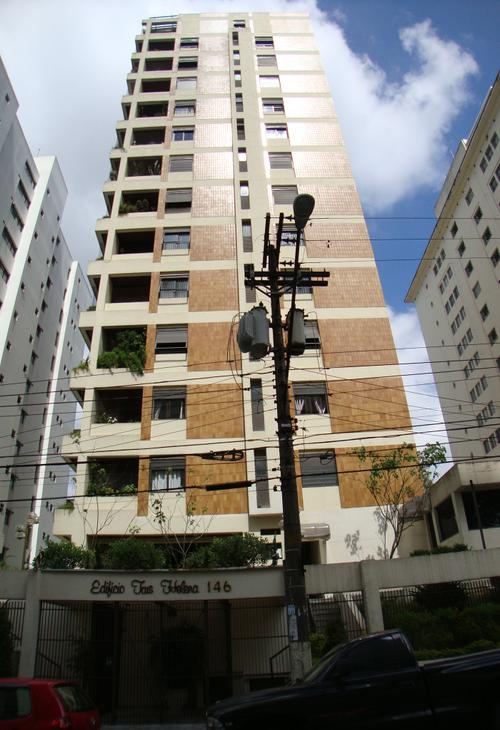 Edificio Thais Helena