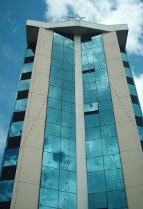 Amazonas Center
