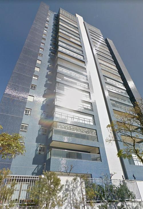 Edifício Arcadia