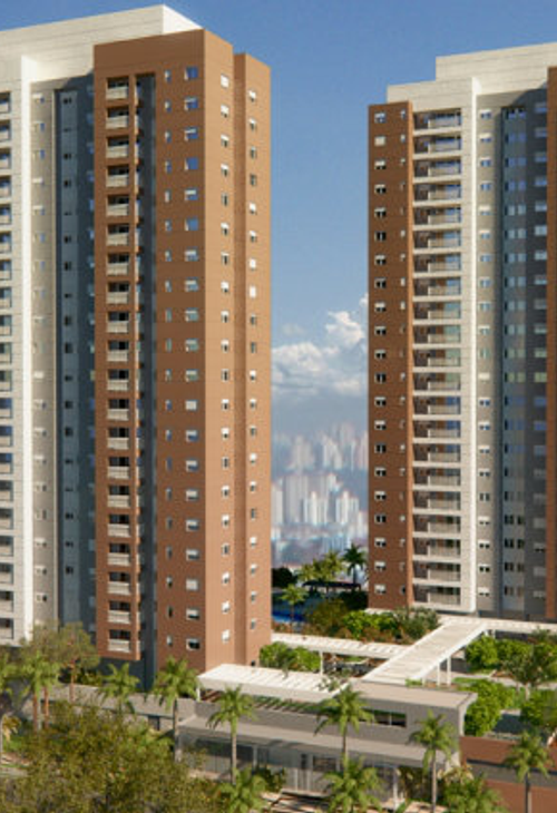 Century Plaza Residence Santo André