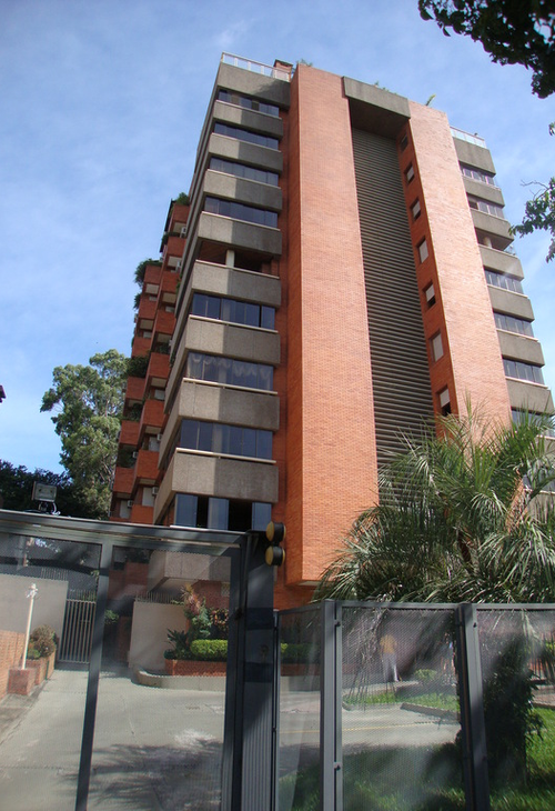 Residencial Mont Serrat