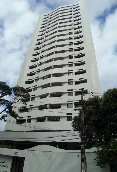 Morada São Salvador