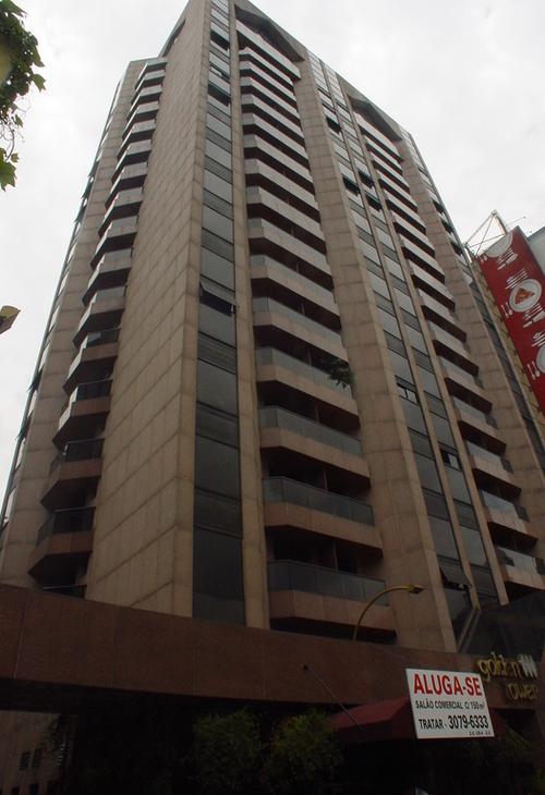 Golden Tower Internacional Service