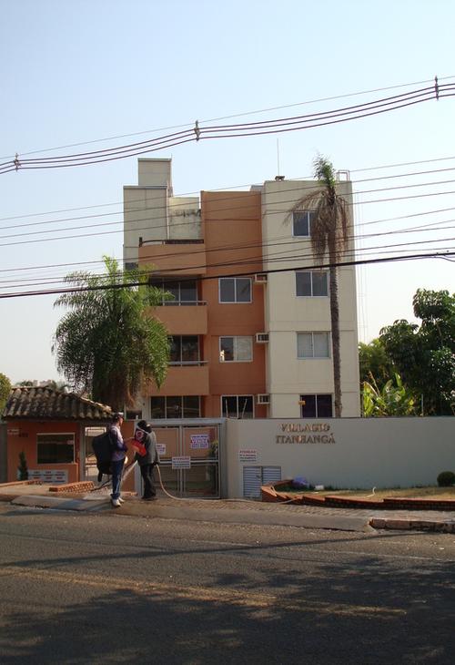 Villagio Itanhangá