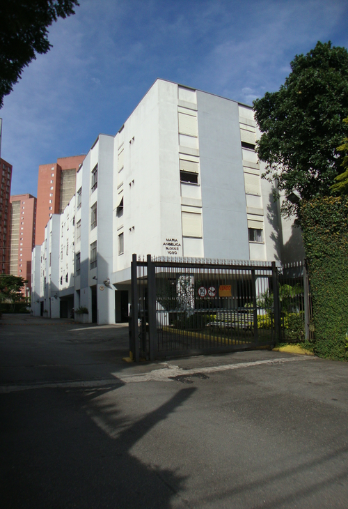 Condomínio Maria Angélica