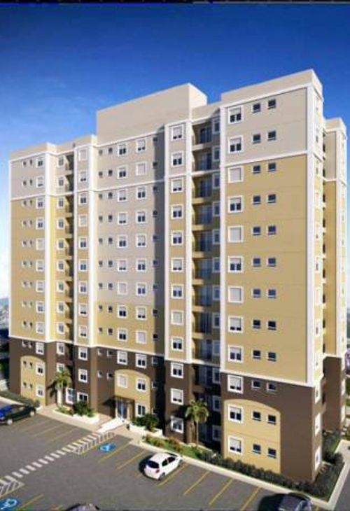 Campinas Boulevard Home Resort