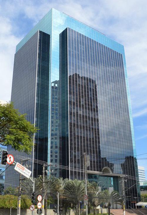 Morumbi Office Tower